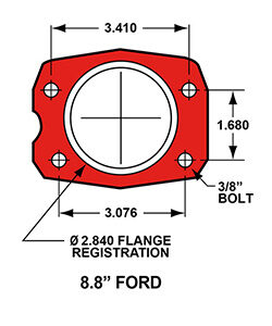 -8.8 Ford