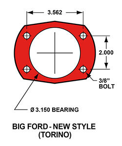 -Big Ford New Style