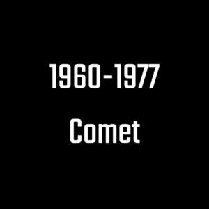 Comet 60-77 O
