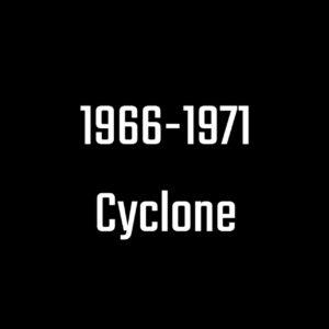 66-71 Cyclone O