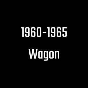 60-65 Wagon