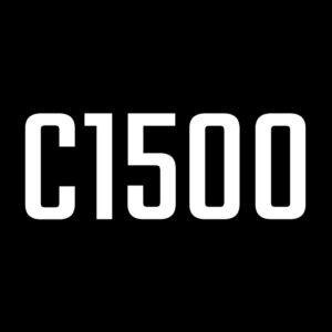 GMC C1500